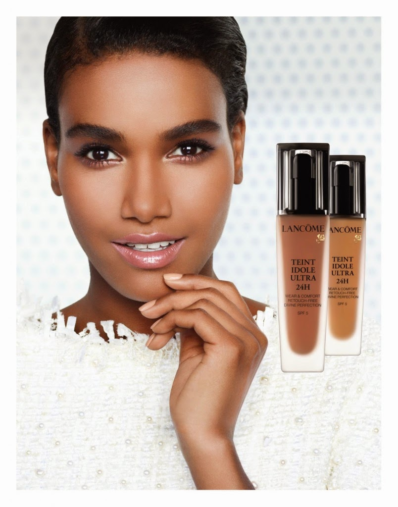 black spice product review lanc me s teint idole ultra 24h foundation. Black Bedroom Furniture Sets. Home Design Ideas