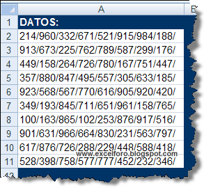 Matriz de constantes: una matricial para contar valores pares.