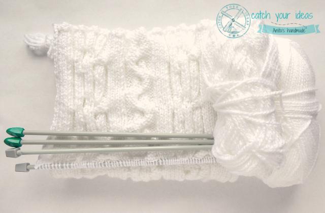robótka na drutach, druty, robienie na drutach, knit, knitting, handmade knit