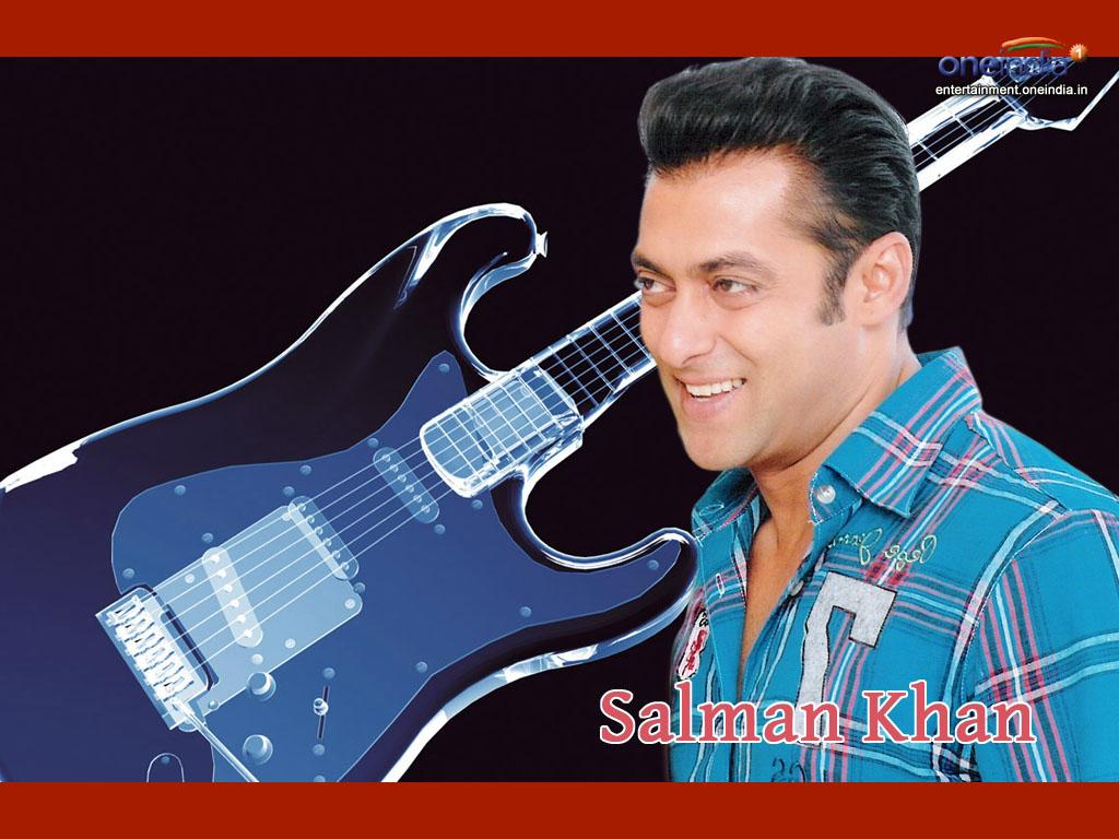 Salman Khan - Wallpapers
