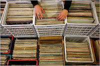 buying vinyl records online