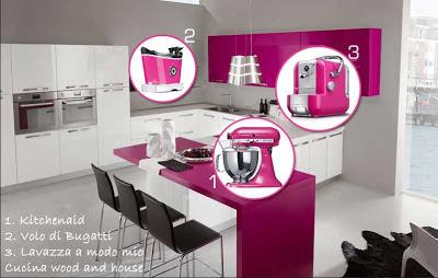 Il blog di el elettrodomestici perfetti per la cucina - Elettrodomestici per la cucina ...