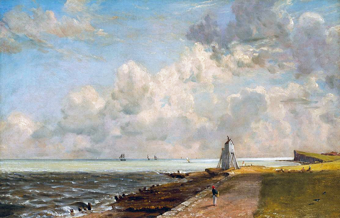 Victorian British Painting: John Constable