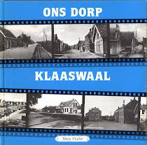 Ons Dorp Klaaswaal, dl. 2
