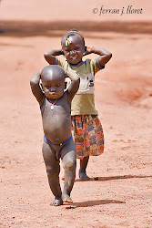 Vivam todas as crianças do mundo!