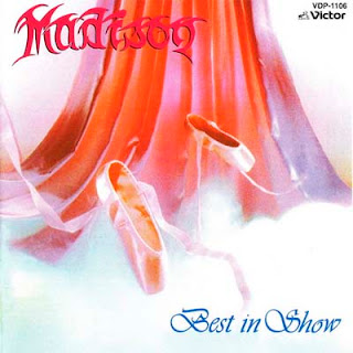 Madison - Best In Show (1986)