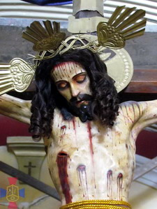 Domingo de Pentecostés - Señor del Espíritu Santo - Alata