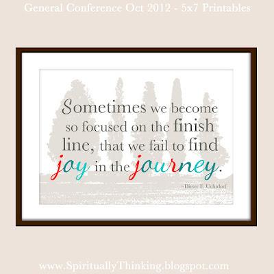 Women of light find joy in the journey