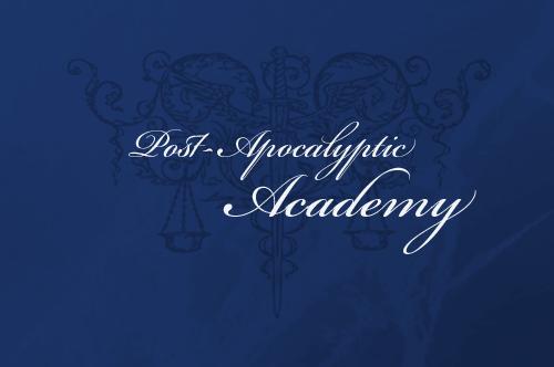 Post-Apocalyptic Academy