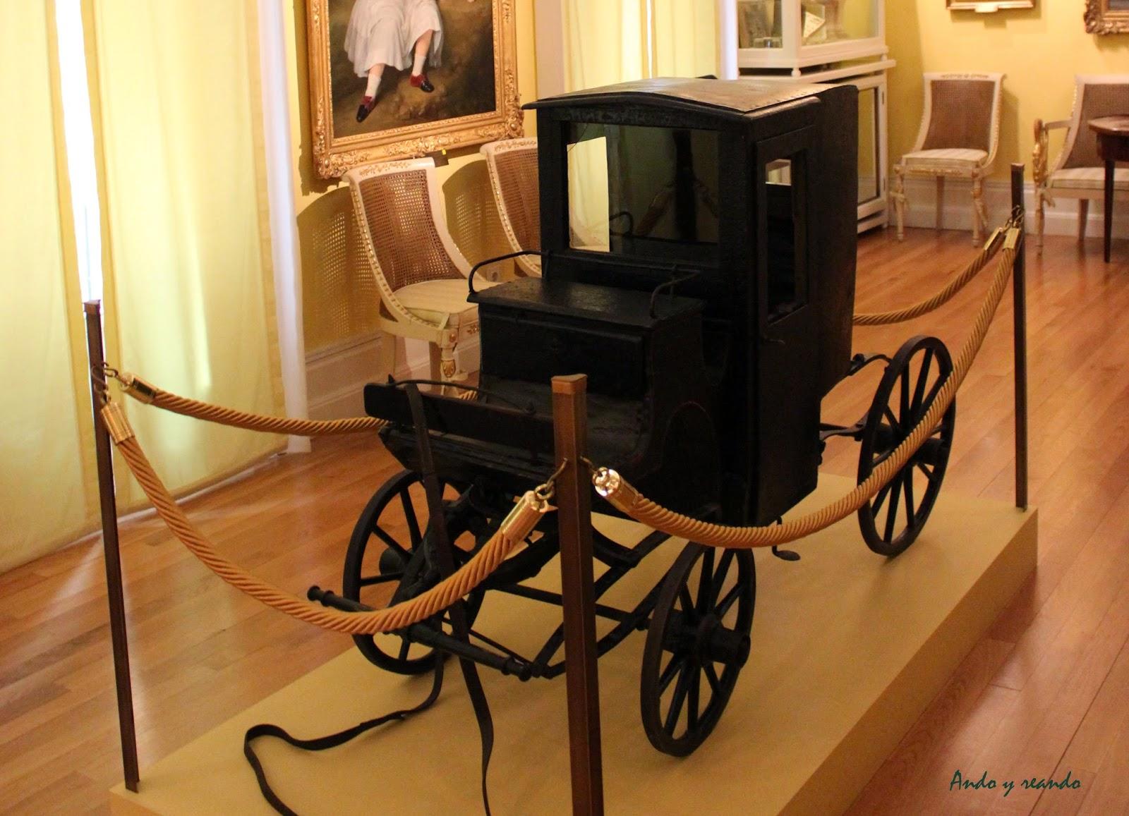 Juguetes del Museo del Romanticismo