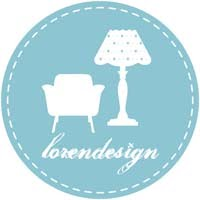 my button LorenDesign