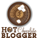I'm a Hot Chocolate Blogger!!!