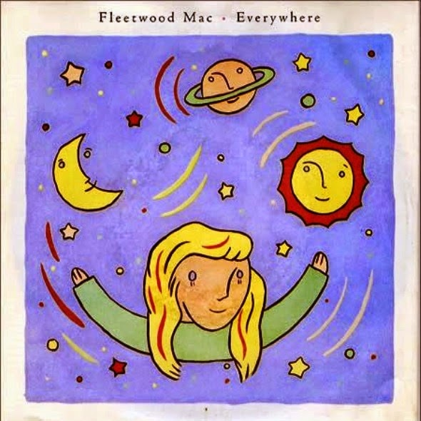 Everywhere. Fleetwood Mac