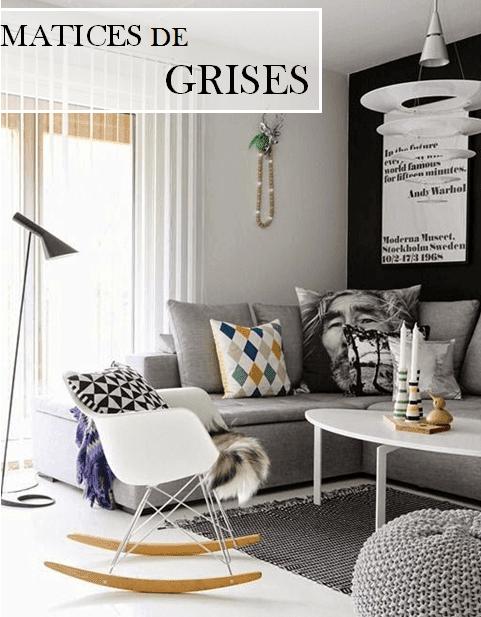Ardeco muebles tulua 20 ideas para decorar tu sala - Paleta de colores para paredes interiores ...