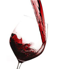 photo of wine