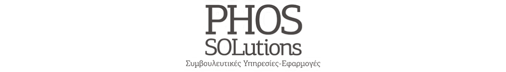 PHOS SOLUTIONS