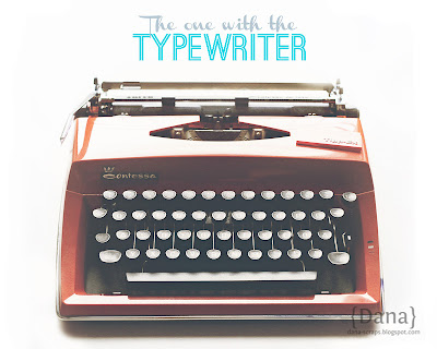Adler Contessa de Luxe travel typewriter