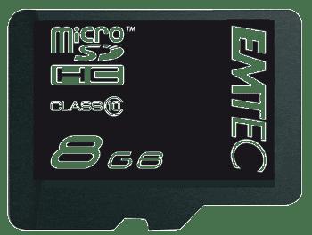 Kartu microSD kelas 10