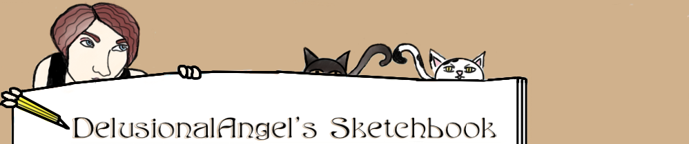 DA's Sketchbook