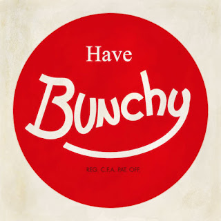 Curio & Co. - Bunchy - a soft drink - Cesare Asaro