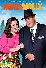ver Mike and Molly 4×22 Online temporada ×