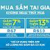 Mã giảm giá, phiếu ưu đãi Lazada voucher, coupon tháng 09/2015
