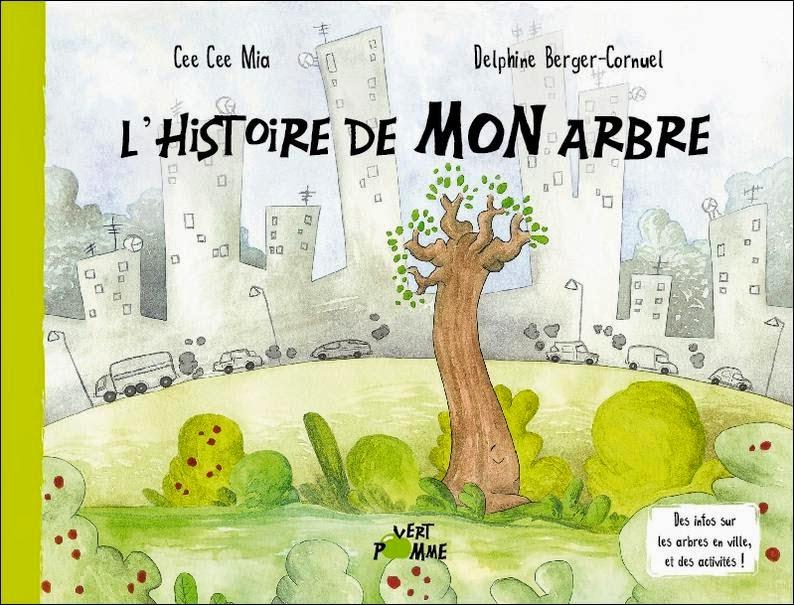 L'histoire de MON arbre