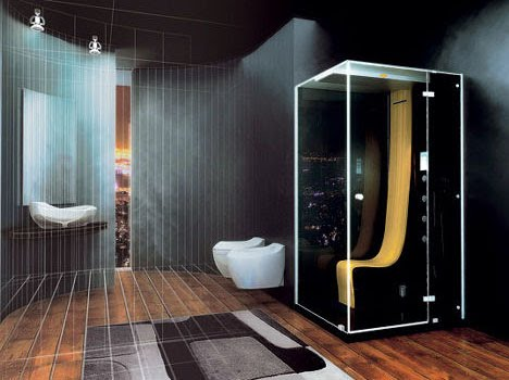 Bathroom Layout on Archive For The    Bathroom Design    Category   Awesome Home Design