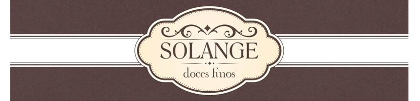 Solange | Doces Finos