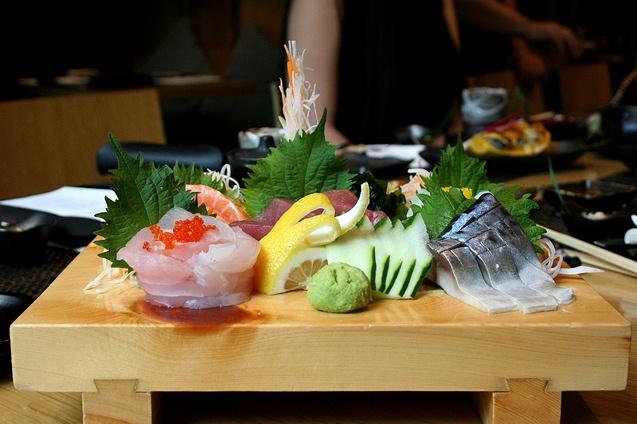 Minami Saki by Astoria Take Sashimi
