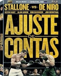Capa do Filme Ajuste de Contas (2014) Torrent Dublado