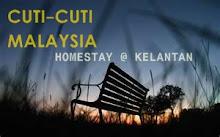 Homestay Kelantan