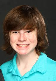 Chandler Riggs Height - How Tall