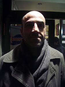 "Juan ""Destripador"" Neve"