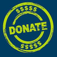 Donaciones...