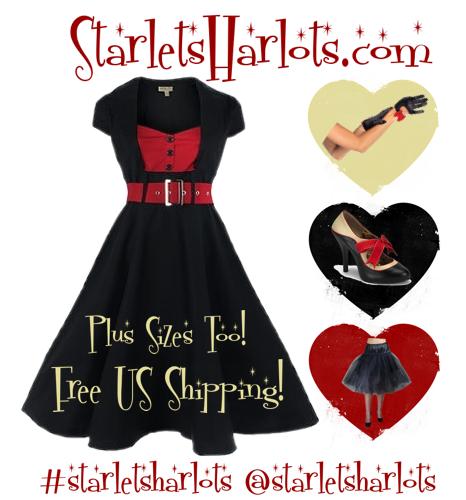 Vintage Plus Size Dresses And Shoes Vintage Dresses Online