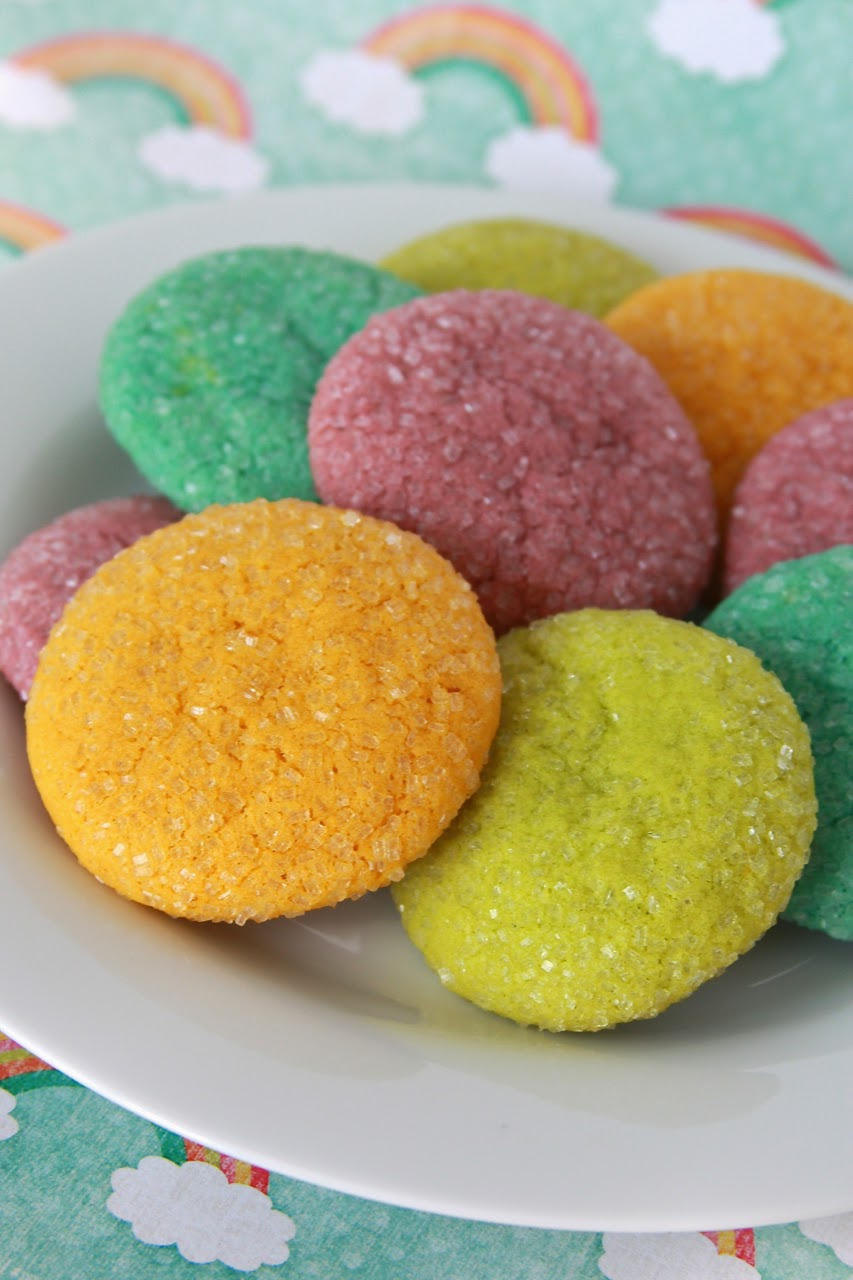 ... heart rainbow slice and bake sugar slice and bake cookie dough is