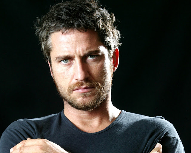 My Blog Gerard Butler