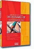 diccionario matematico