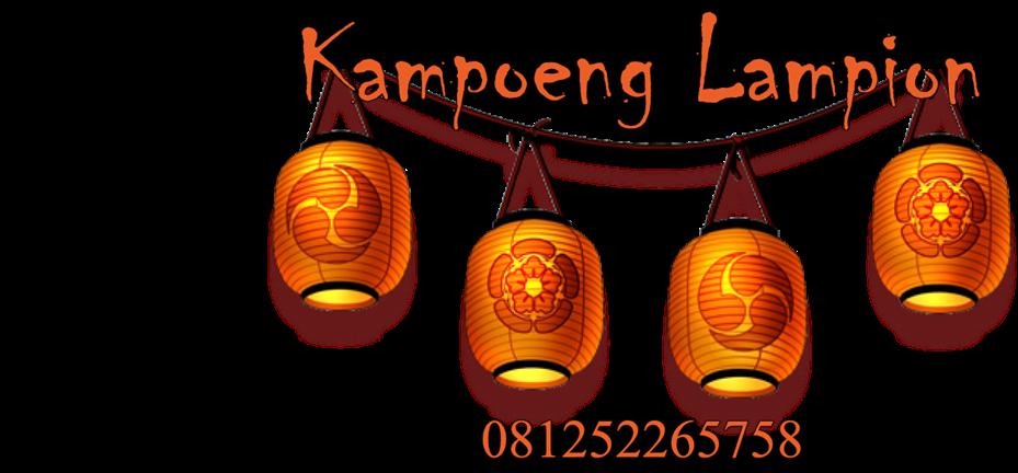 Jual LAMPION Grosir-PENGRAJIN Lampion-HARGA Lampion MURAH-TOKO Agen Lampion-Taman Lampion GARDEN