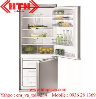 Tủ lạnh Teka NF1 340D
