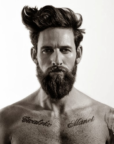 men s hairstyles trends for 2014 2015 givenchy saint
