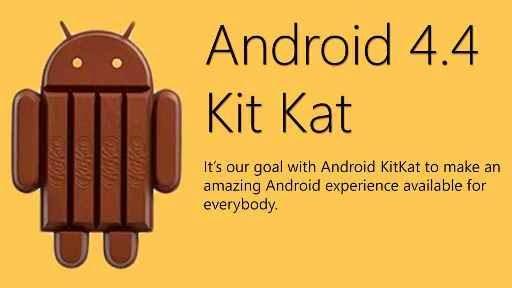Upgrade Android KitKat Versi 4.4 Untuk ASUS ZenFone