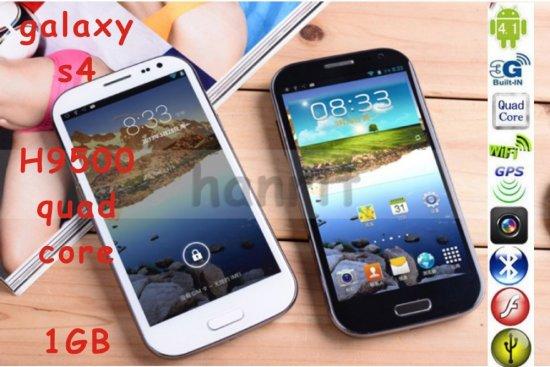 Clone Galaxy S4