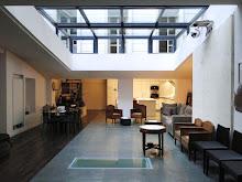 Loft Paris 17e Porte Maillot