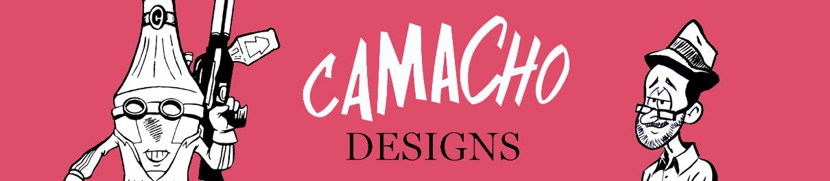 camacho designs