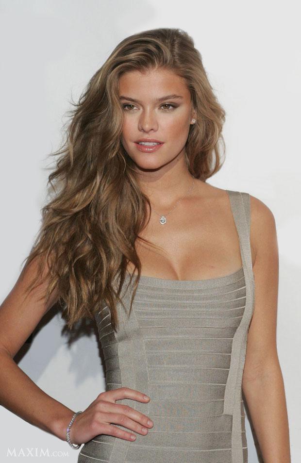 Maxim Hot 100 2013 - #70 Nina Agdal