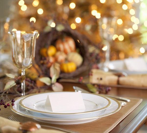 Mừng Lễ Tạ Ơn tại khách sạn Sheraton Sài Gòn vào ngày 27/11