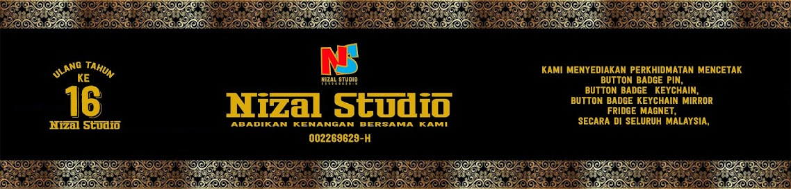 Nizal Studio HQ (002269629-H)