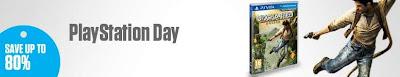 PlayStation-Day bei TheHut: Bis zu 80 Prozent sparen